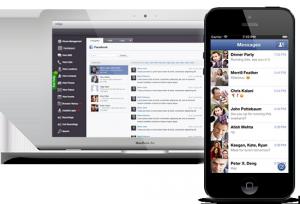 Facebook takibi