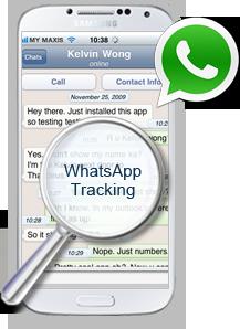 whatsapp takip programı