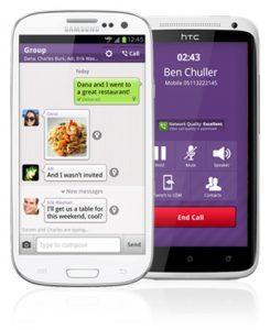 Android Viber takibi